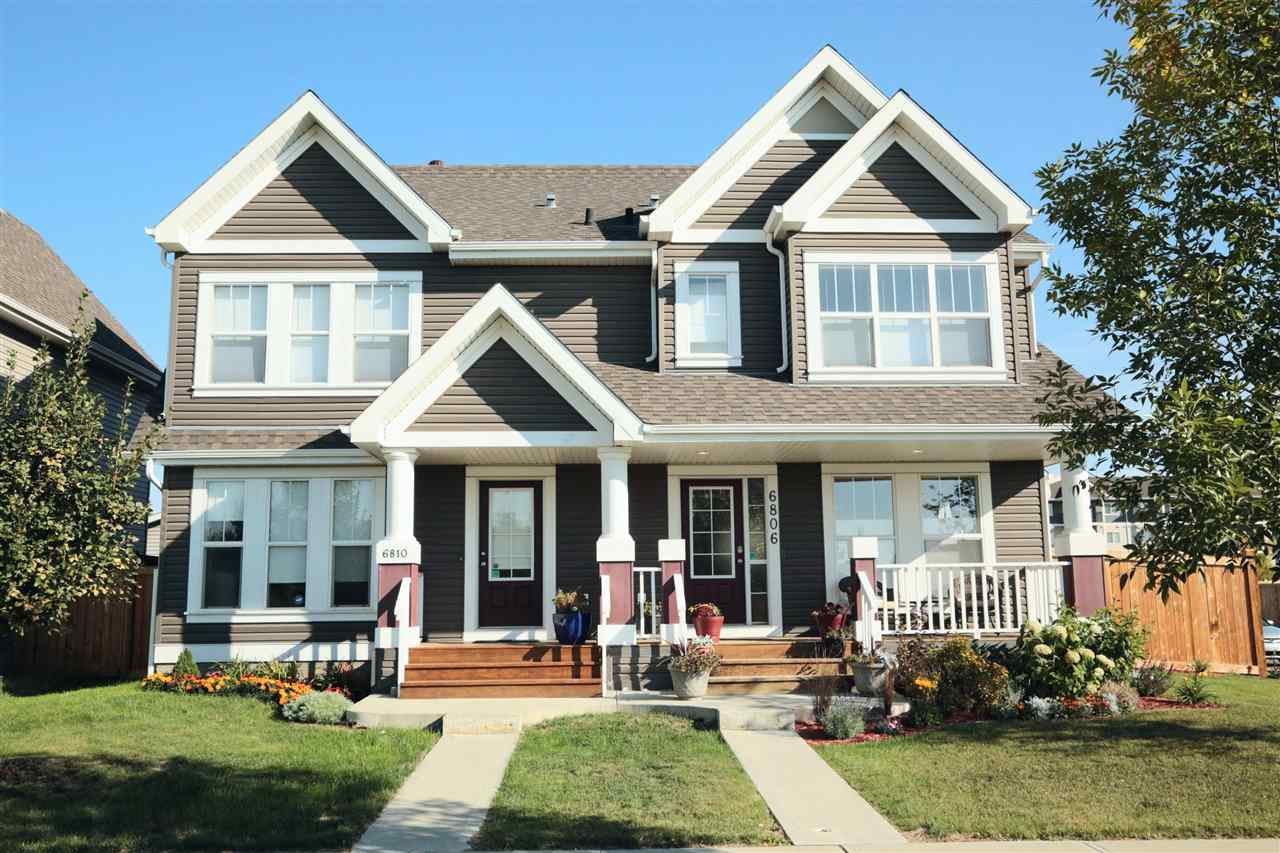 6806 21A Avenue, 3 bed, 4 bath, at $369,900