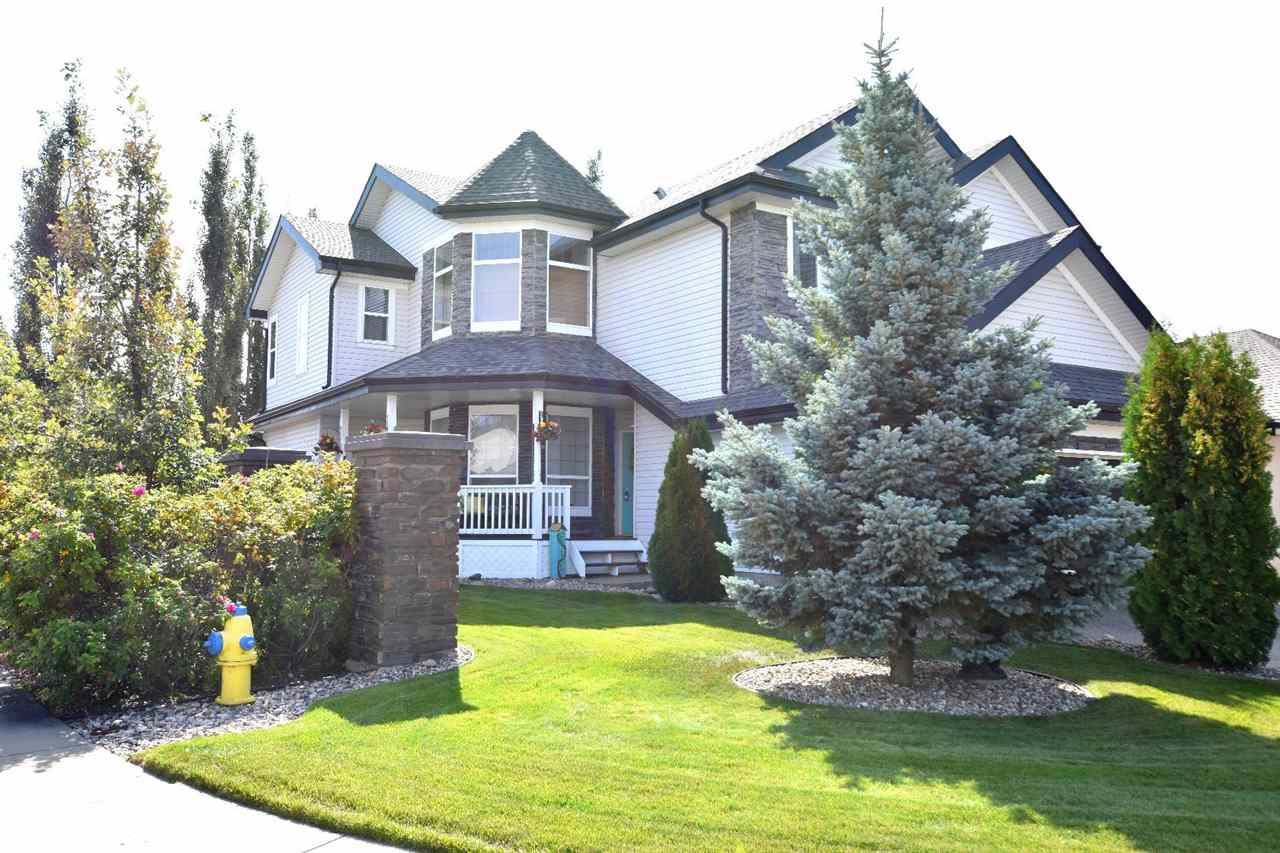 268 GALLAND Castle, 4 bed, 3 bath, at $568,800