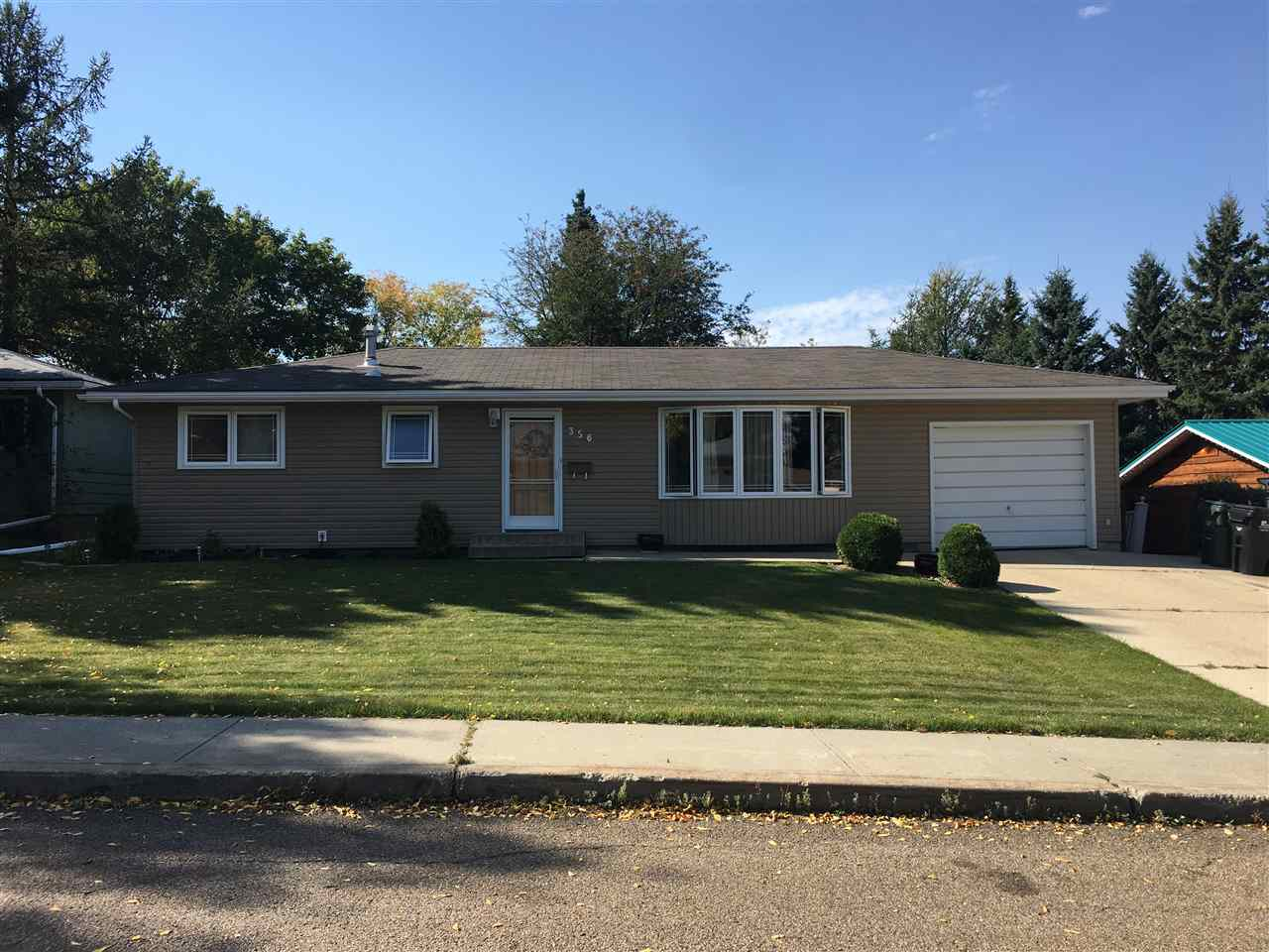 356 WILLOW Street, 3 bed, 1 bath, at $359,900