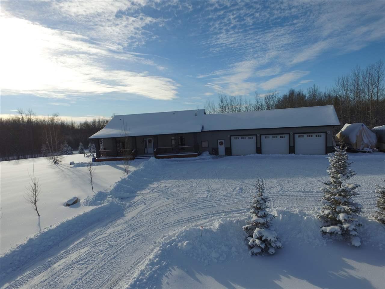 63 2530 Township Road 540, 4 bed, 4 bath, at $550,000