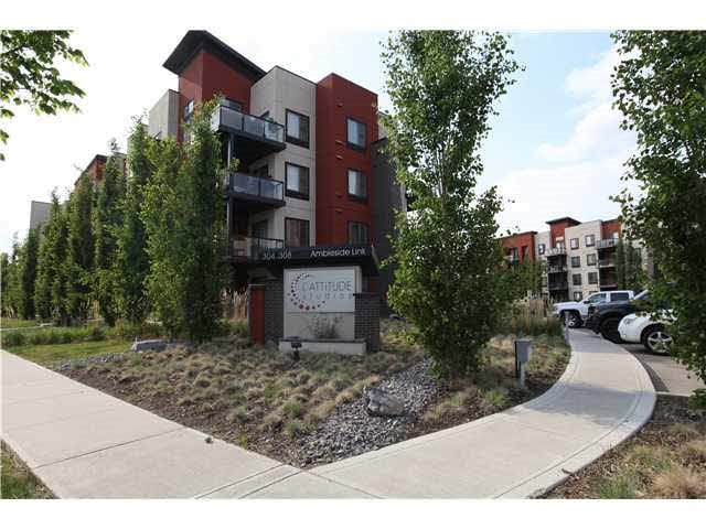 424 304 AMBLESIDE, 2 bed, 2 bath, at $259,900