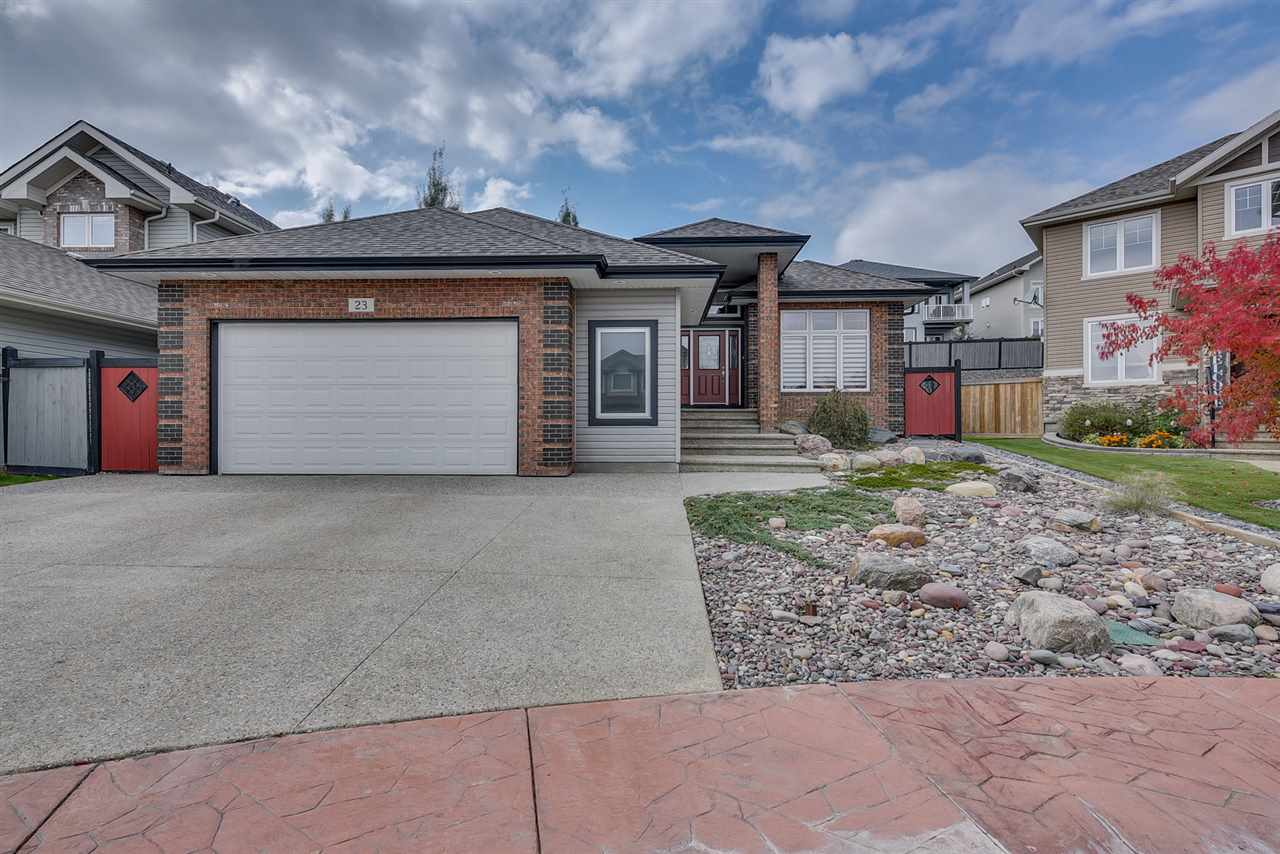 23 OAKHILL Place, 3 bed, 3 bath, at $559,800