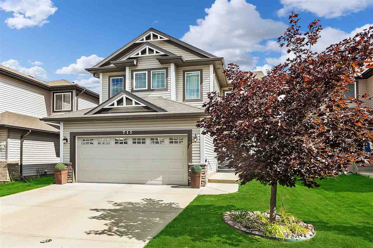 715 173 Street, 4 bed, 4 bath, at $519,900
