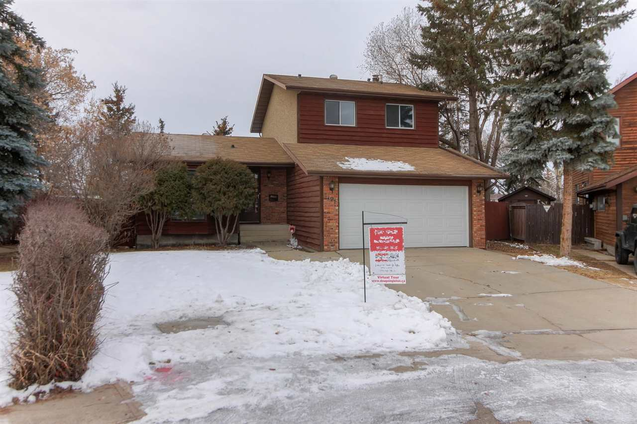 197 GRAND MEADOW Crescent, 3 bed, 3 bath, at $389,900