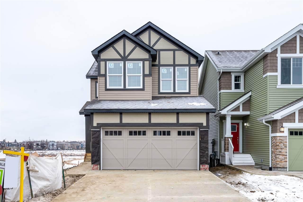 7711 EIFERT Crescent, 3 bed, 3 bath, at $499,000