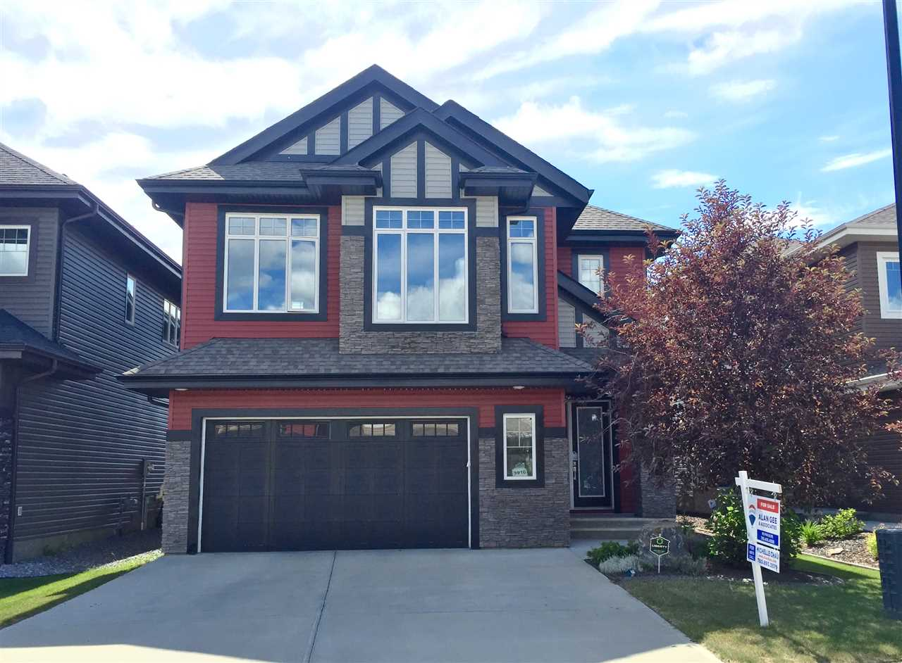 3910 WHITELAW Close, 4 bed, 3 bath, at $748,800