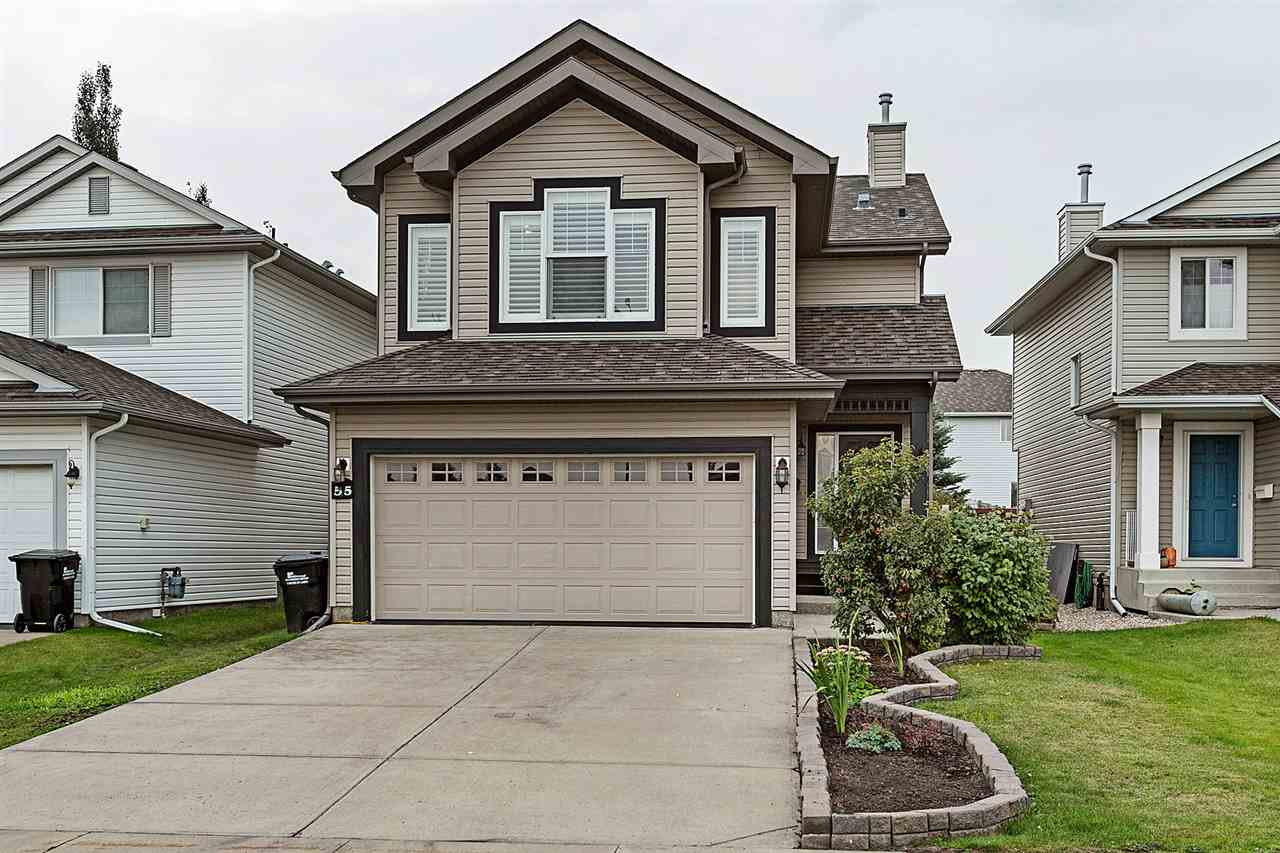 55 CHESTERMERE Road, 3 bed, 4 bath, at $449,900
