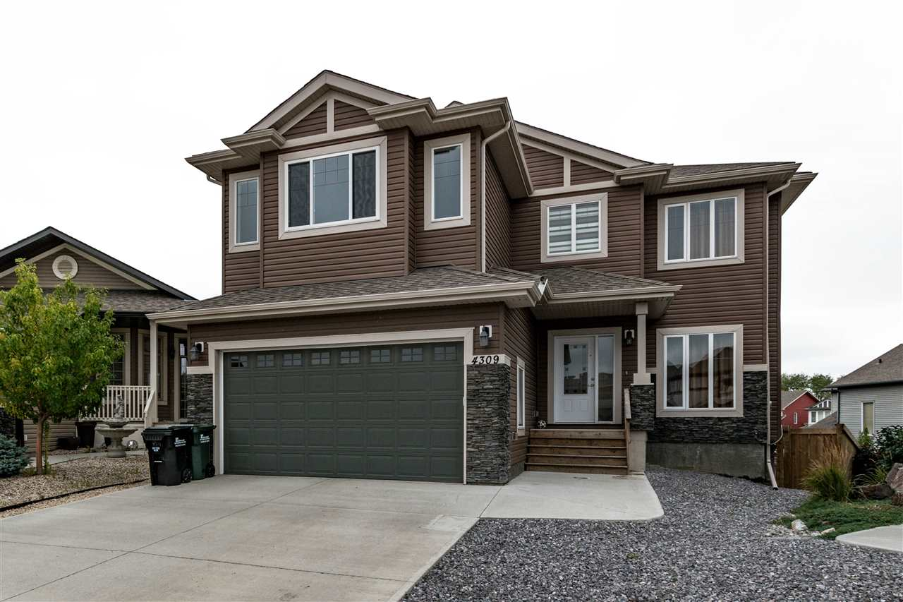 4309 Summerland Drive, 3 bed, 3 bath, at $524,900