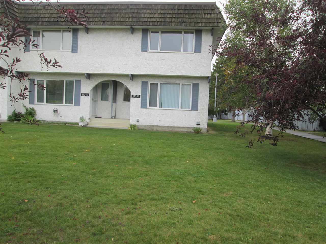 11391 22 Avenue NW, 3 bed, 2 bath, at $209,900