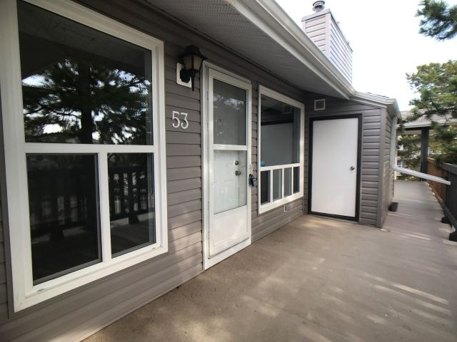 53 1503 Mill Woods Road E, 2 bed, 1 bath, at $149,900