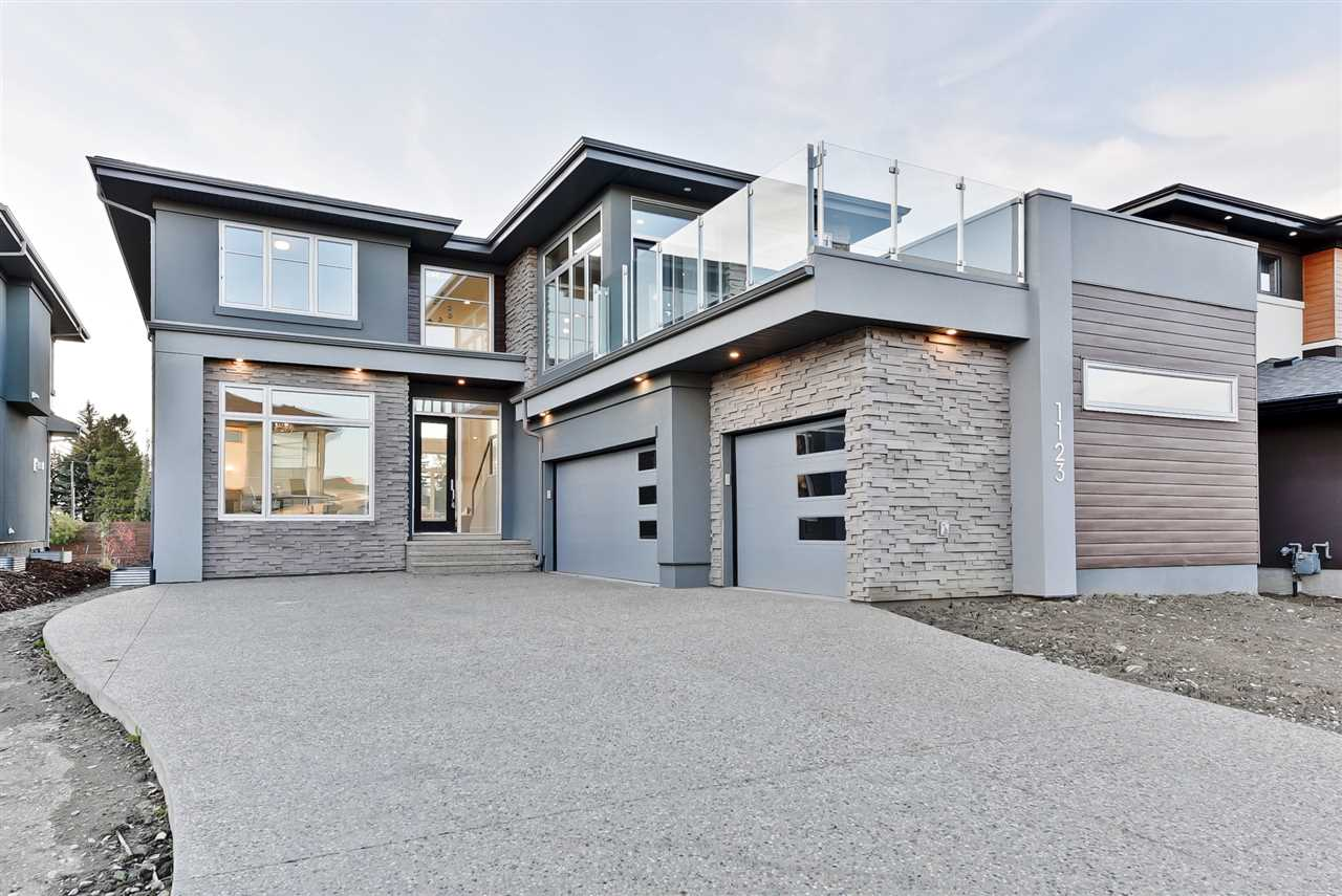 1123 WAHL Place, 4 bed, 4 bath, at $1,325,000