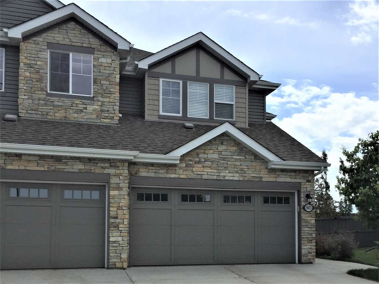 3613 Whitelaw Bay, 3 bed, 3 bath, at $369,900