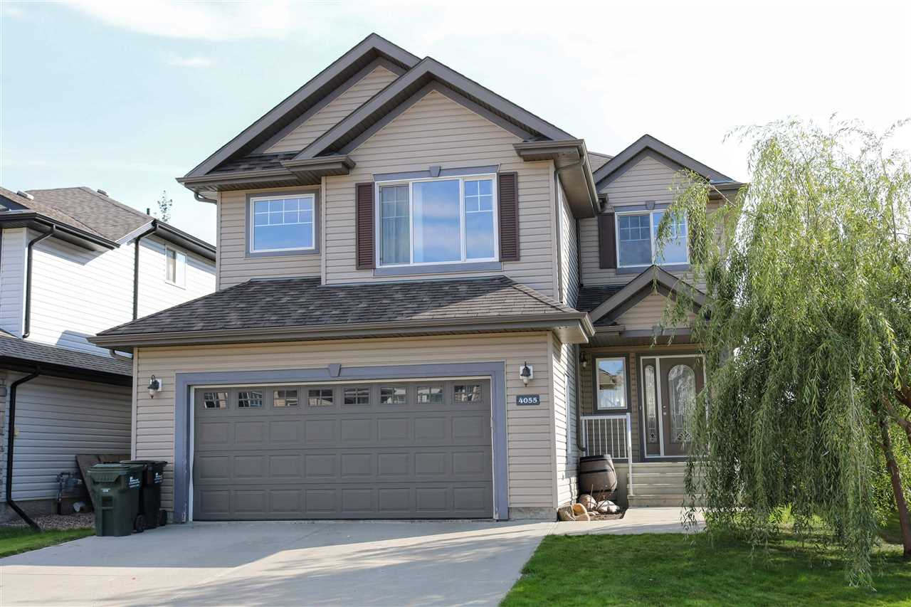 4055 CROWSNEST Crescent, 5 bed, 4 bath, at $549,900