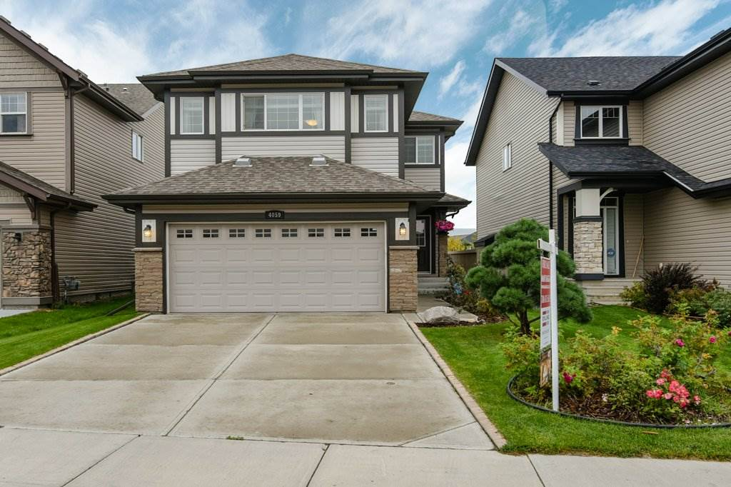 4059 ALEXANDER Way, 4 bed, 4 bath, at $448,800