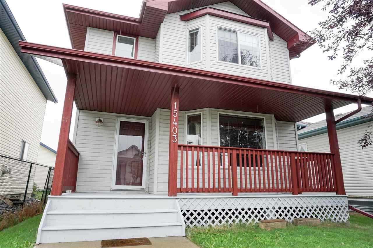 15403 138 Street, 4 bed, 3 bath, at $359,000