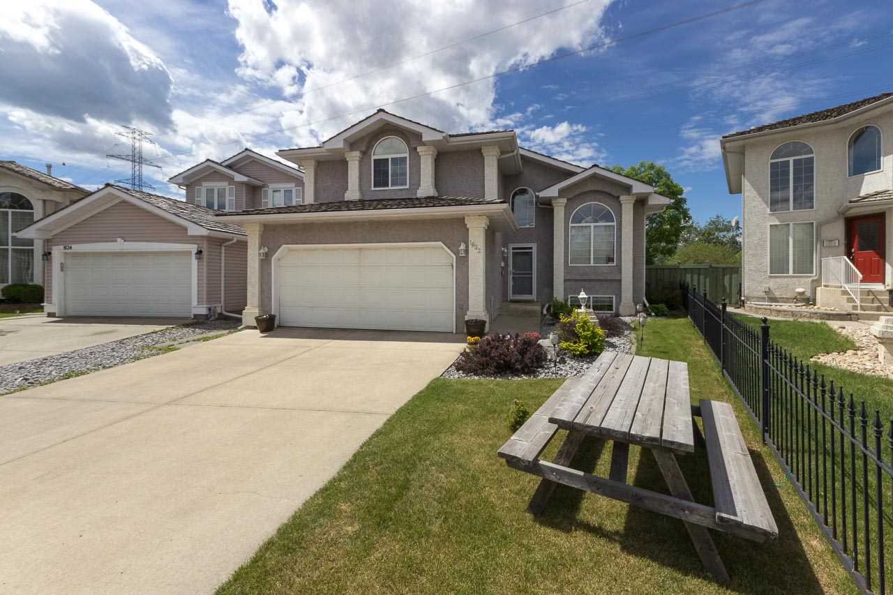 1632 WELBOURN Cove, 4 bed, 3 bath, at $435,000