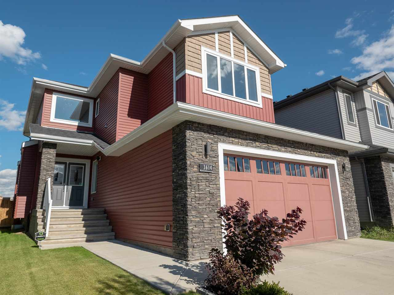 3614 CLAXTON Place, 3 bed, 3 bath, at $519,900