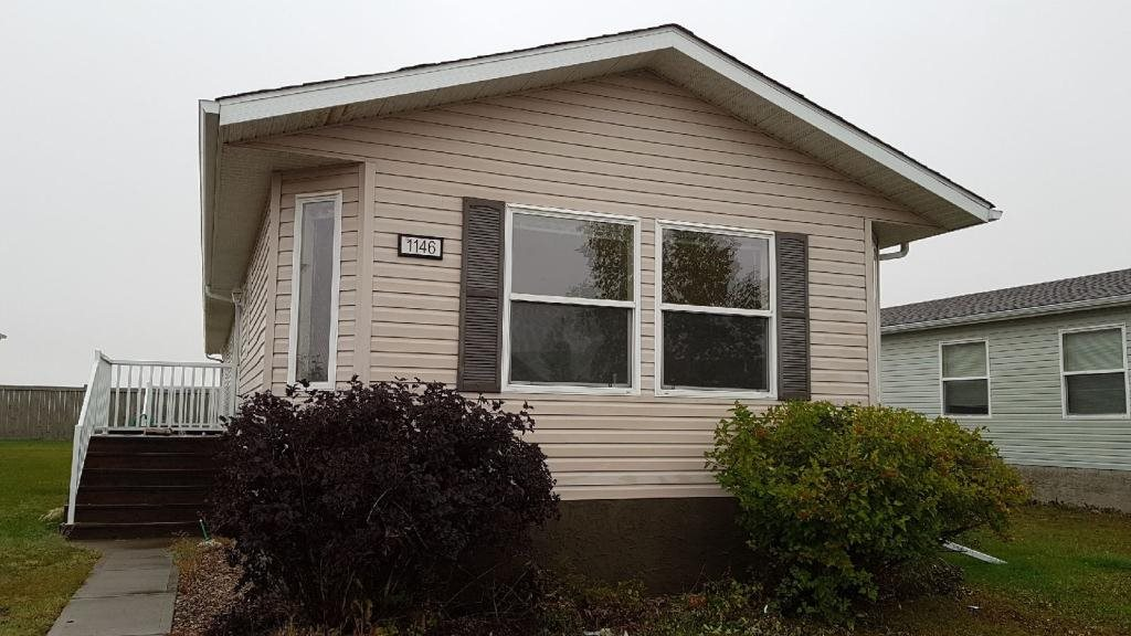1146 Aspen Drive W, 1 bed, 2 bath, at $118,750