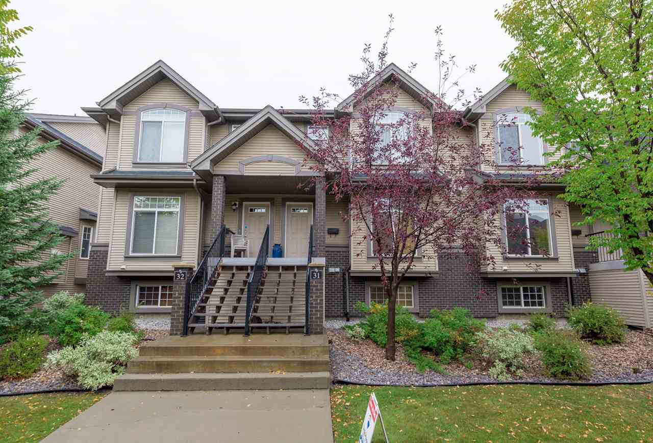 31 4731 TERWILLEGAR Common NW, 2 bed, 3 bath, at $289,900