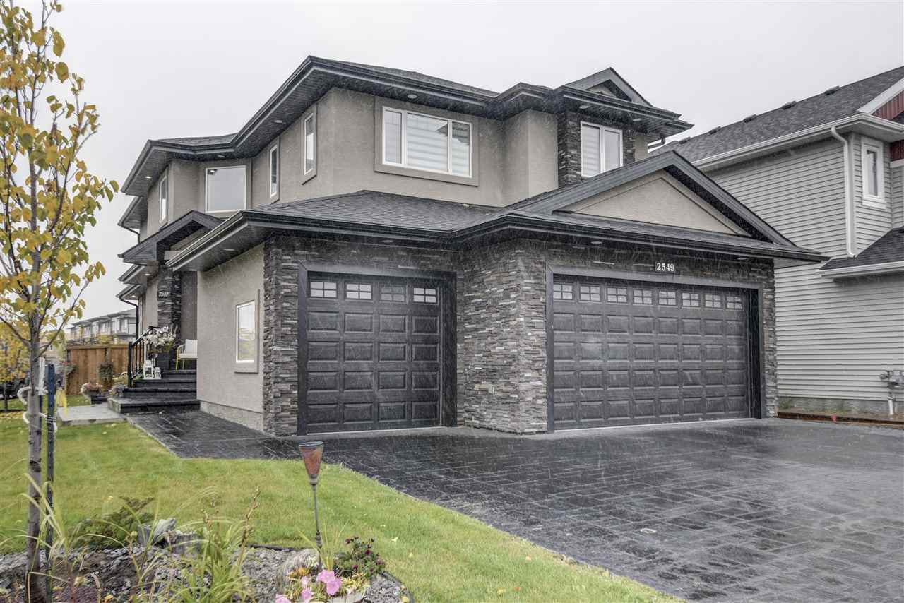 2549 Amerongen Crescent SW, 5 bed, 4 bath, at $789,000