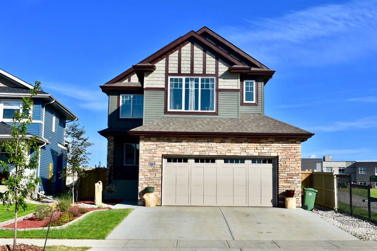 36 Eternity Crescent, 3 bed, 4 bath, at $724,900