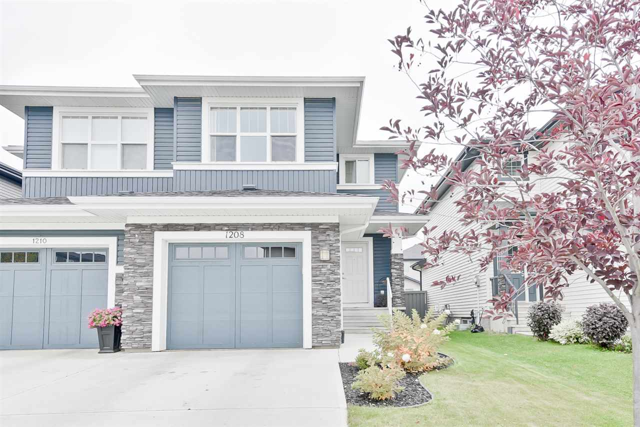 1208 176 Street, 3 bed, 3 bath, at $349,900