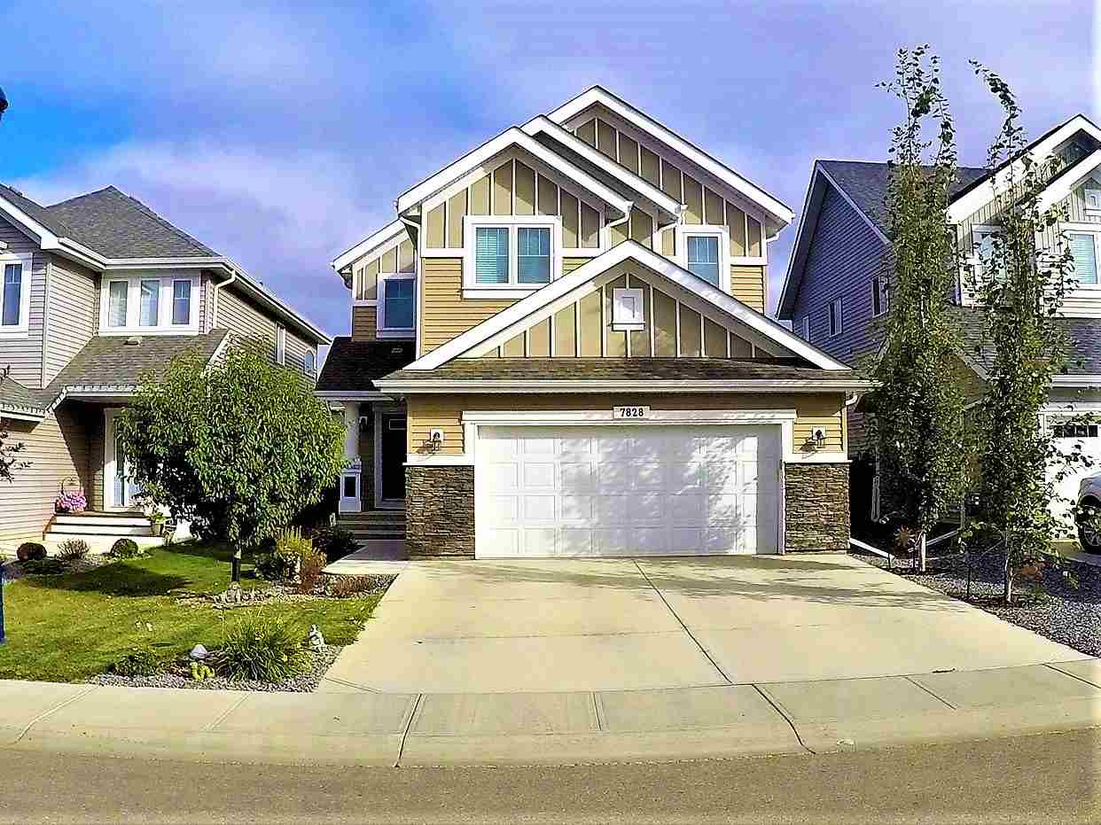 7828 18 Avenue SW, 5 bed, 3 bath, at $549,900
