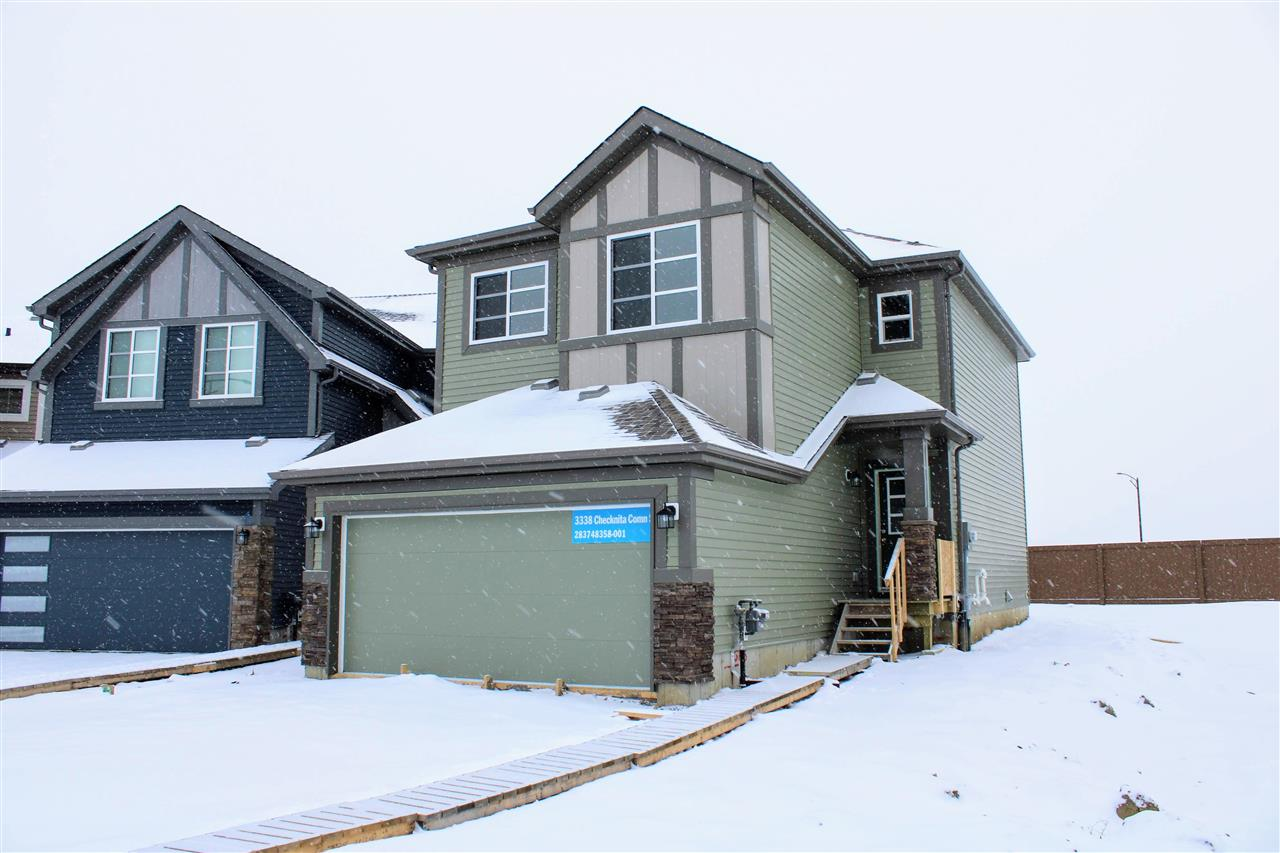 3338 Checknita Common, 3 bed, 3 bath, at $422,900