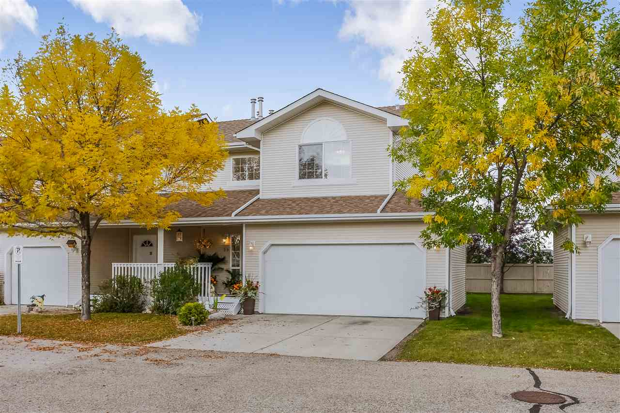 29 6608 158 Avenue, 2 bed, 3 bath, at $259,900