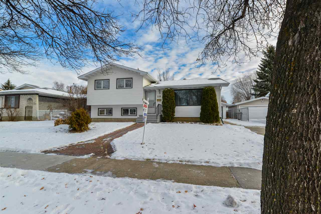 10 LAROSE Drive, 3 bed, 3 bath, at $340,000