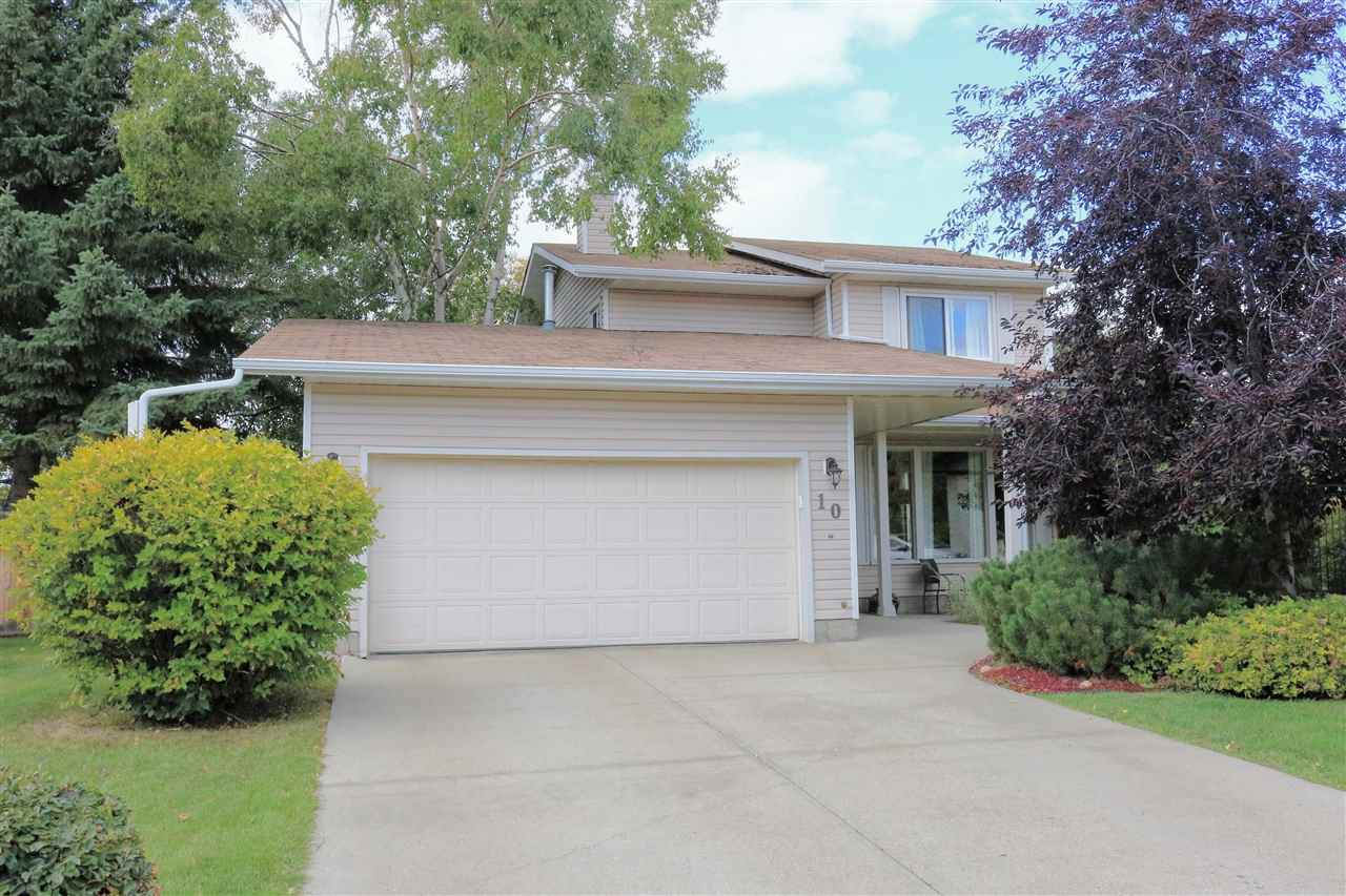 10 GREYSTONE Bay, 3 bed, 3 bath, at $369,900