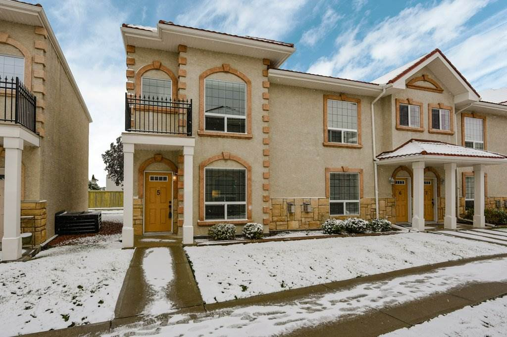 5 13825 155 Avenue, 2 bed, 3 bath, at $247,999