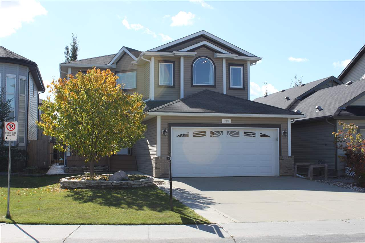 719 FOXTAIL Cove, 4 bed, 3 bath, at $519,900