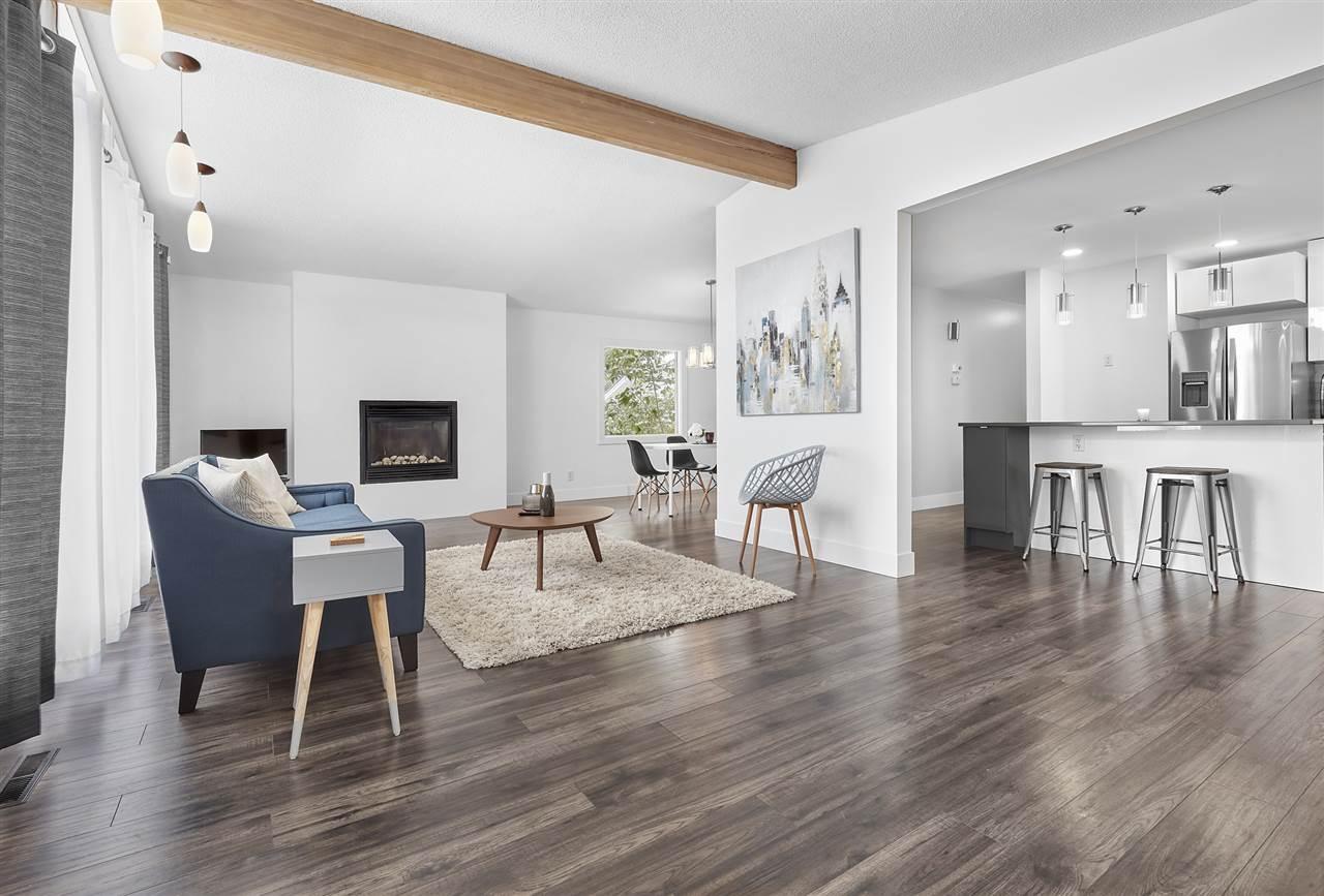 6603 94B Avenue, 5 bed, 3 bath, at $535,000