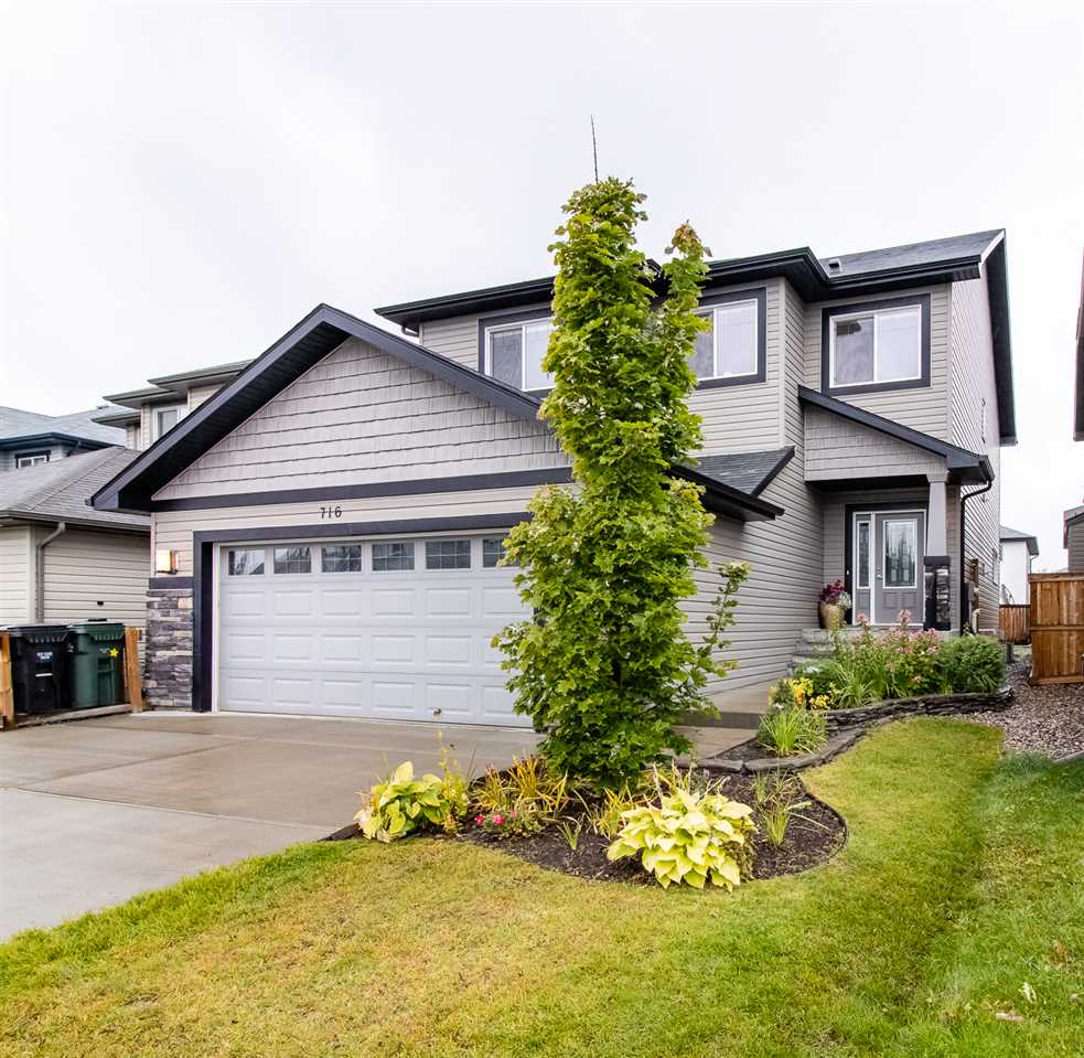 716 Foxtail Cove, 4 bed, 4 bath, at $589,999