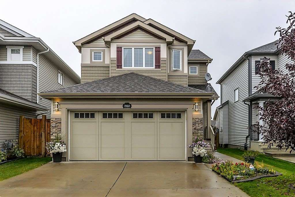 1922 CHAPMAN Road, 3 bed, 4 bath, at $479,900
