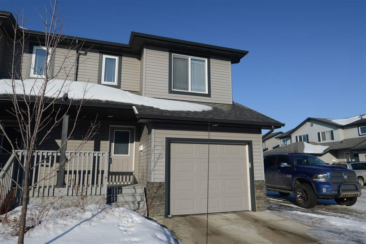 37 13838 166 Avenue, 3 bed, 3 bath, at $279,900