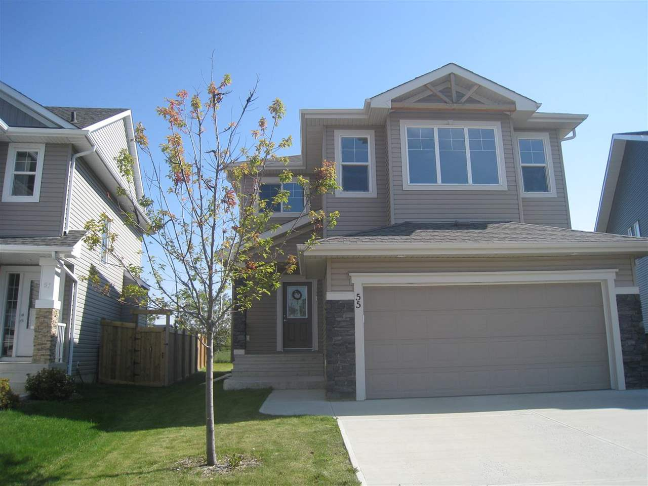 55 Meadowview Landing, 3 bed, 3 bath, at $514,900