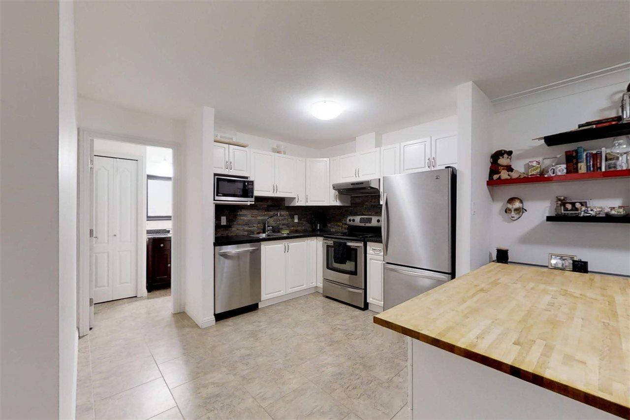 18 9926 80 Avenue, 1 bed, 1 bath, at $199,900