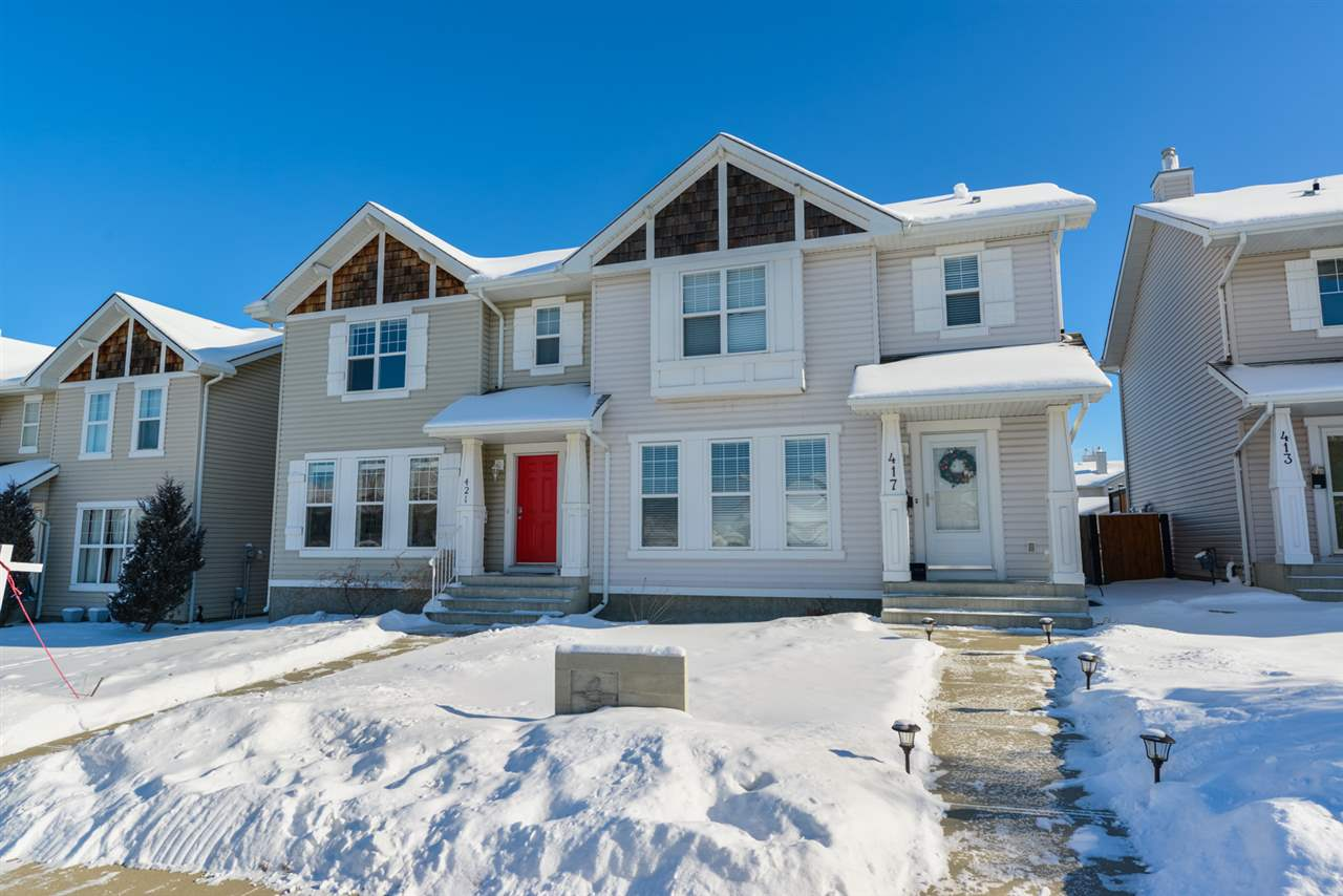 421 Cranberry Way W, 4 bed, 4 bath, at $362,000