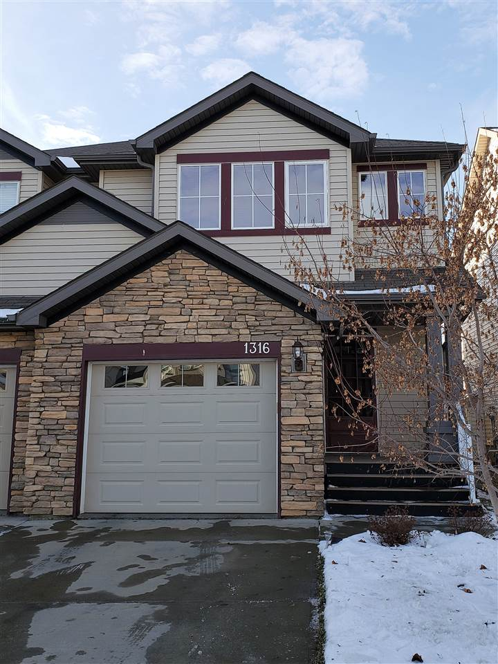1316 60 Street SW, 3 bed, 3 bath, at $329,900
