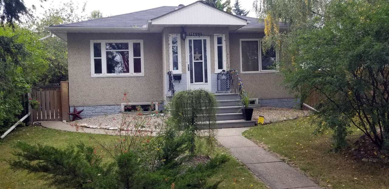 11442 122 Street, 4 bed, 2 bath, at $339,500