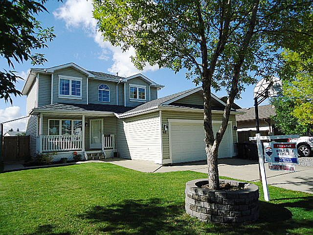 48 DALTON Way, 3 bed, 4 bath, at $419,900