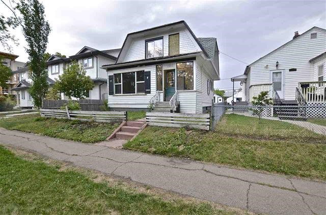 11212 94 Street, 3 bed, 1 bath, at $195,000