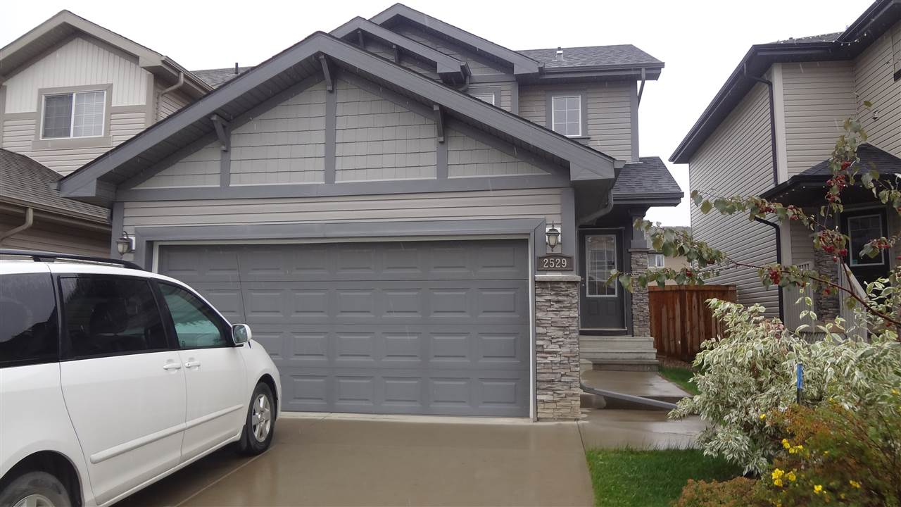 2529 COLE Crescent SW, 3 bed, 3 bath, at $384,000