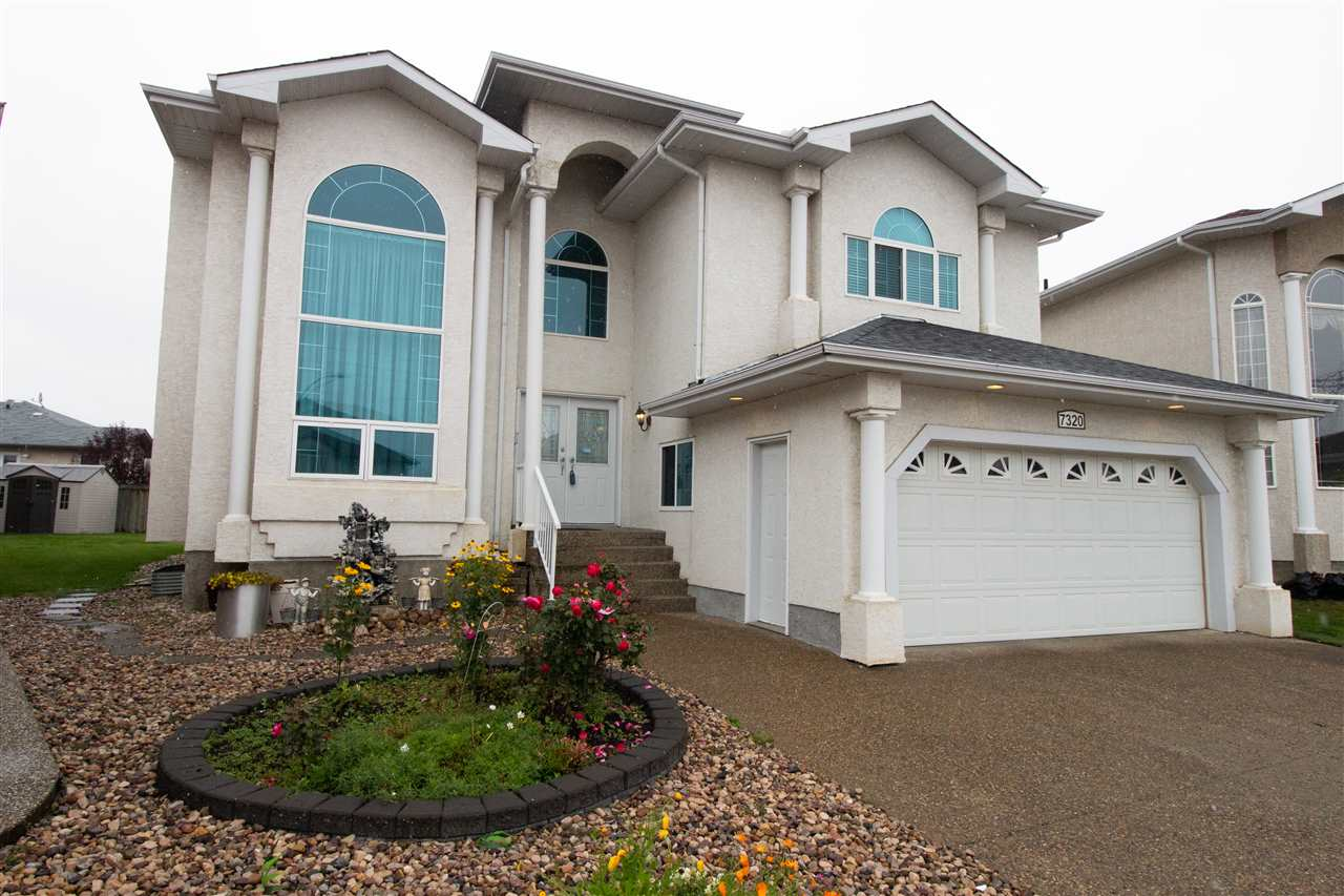 7320 164 Avenue NW, 6 bed, 4 bath, at $529,900