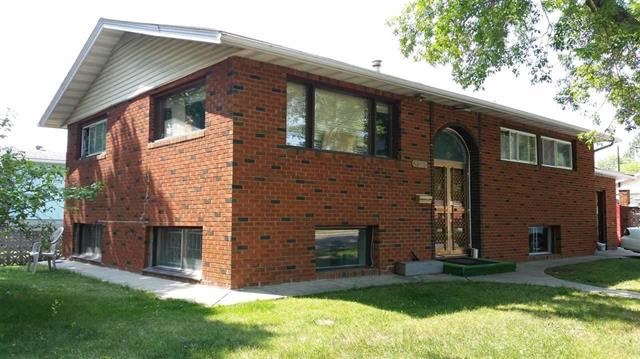 8303 124 Avenue NW, 4 bed, 2 bath, at $299,000