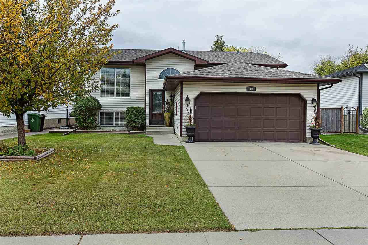 10 RIVERPOINTE Crescent, 4 bed, 2 bath, at $369,900