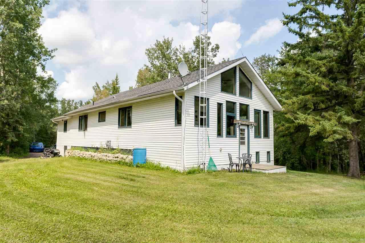 22235 Township Road 514A, 3 bed, 2 bath, at $389,900
