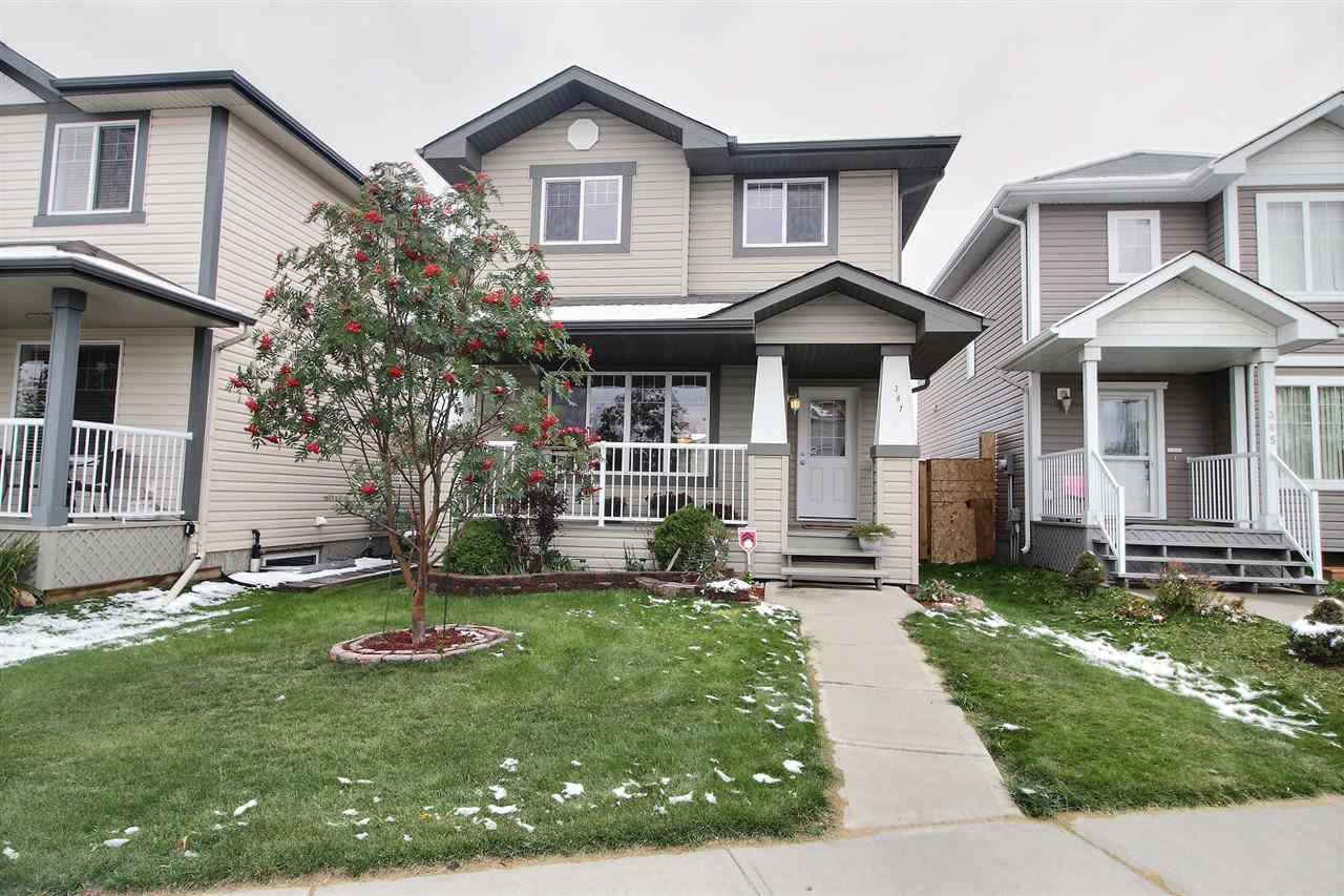 387 SILVER_BERRY Road, 3 bed, 3 bath, at $344,900